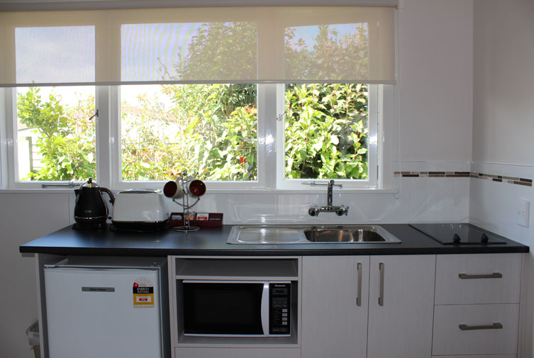 Sylvia park motel home Kitchen design course auckland